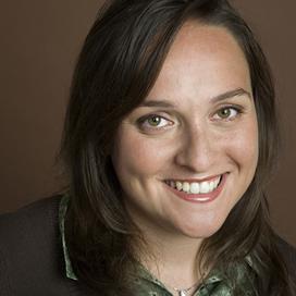 Lisa Greenwald, children's author